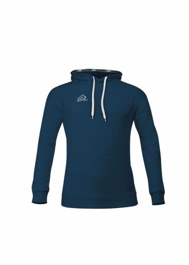 Easy Hoodie Sweatshirt Blue