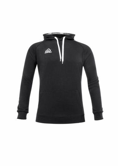 Easy Hoodie Sweatshirt Black