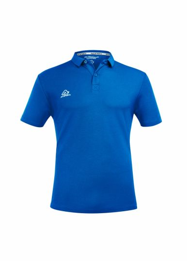 Atlantis Polo Royal Blue