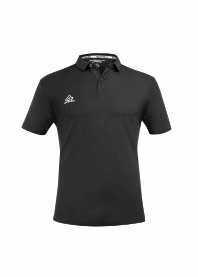 Atlantis Polo Black