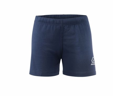 Fylla Woman Shorts Blue