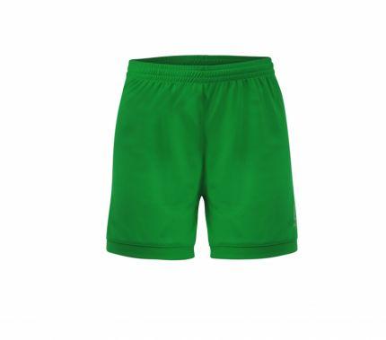Mani Woman Shorts Green