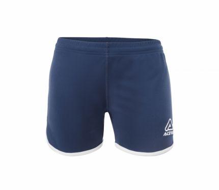 Eir Woman Shorts Blue