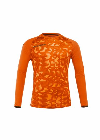 Iker Goalkeeper Jersey Orange