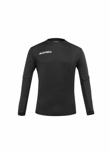 Belatrix Crewneck Sweatshirt Black