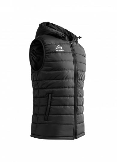Artax Padding Vest Black
