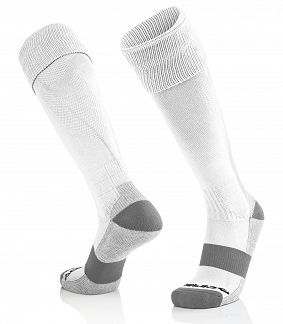 Dynamic Sock WHITE SINGLE PACK