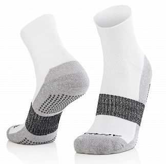 Ultra Socks White