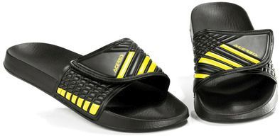 SLIPPERS EVO BLACK