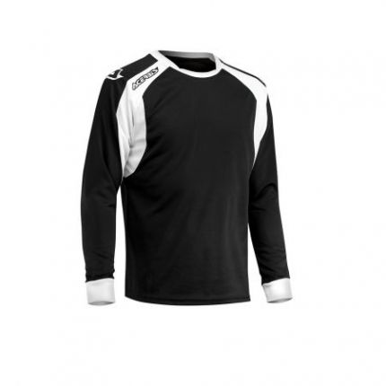 JERSEY ATLANTIS LS - BLACK