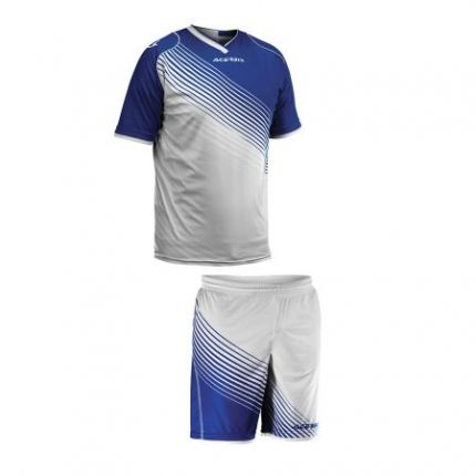 SET ENGLAND 1966 SHORT SLEEVE - BLUE/WHITE