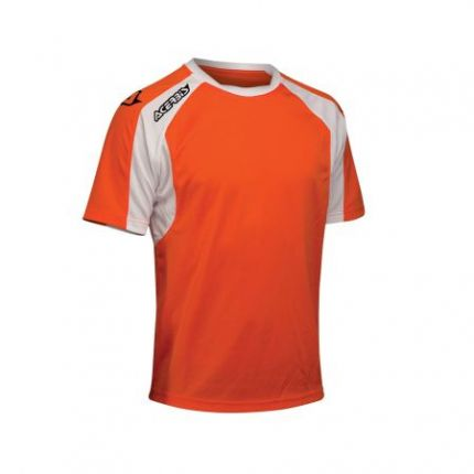 JERSEY ATLANTIS SS - ORANGE