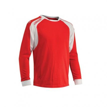 JERSEY ATLANTIS LS - RED