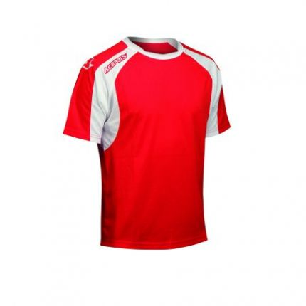 JERSEY ATLANTIS SS - RED