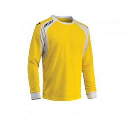 JERSEY ATLANTIS LS - YELLOW