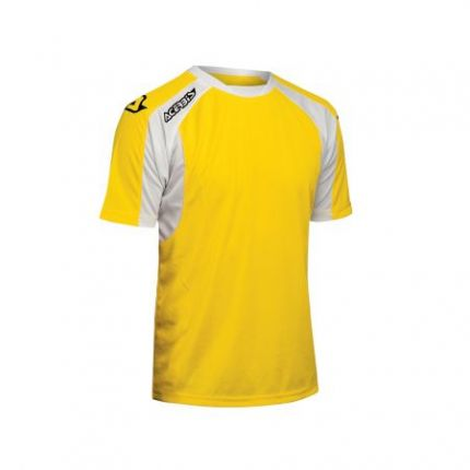 JERSEY ATLANTIS SS - YELLOW