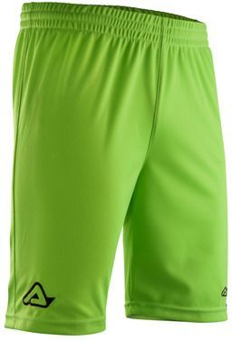 SHORT TRAINING ATLANTIS FLUO GREEN