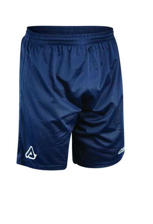 SHORT TRAINING ATLANTIS LOGO - BLUE