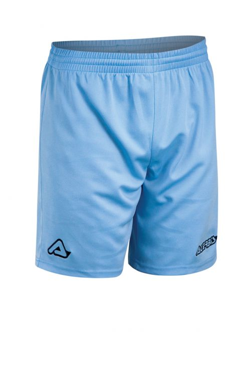 SHORT TRAINING ATLANTIS LOGO - BLUE2
