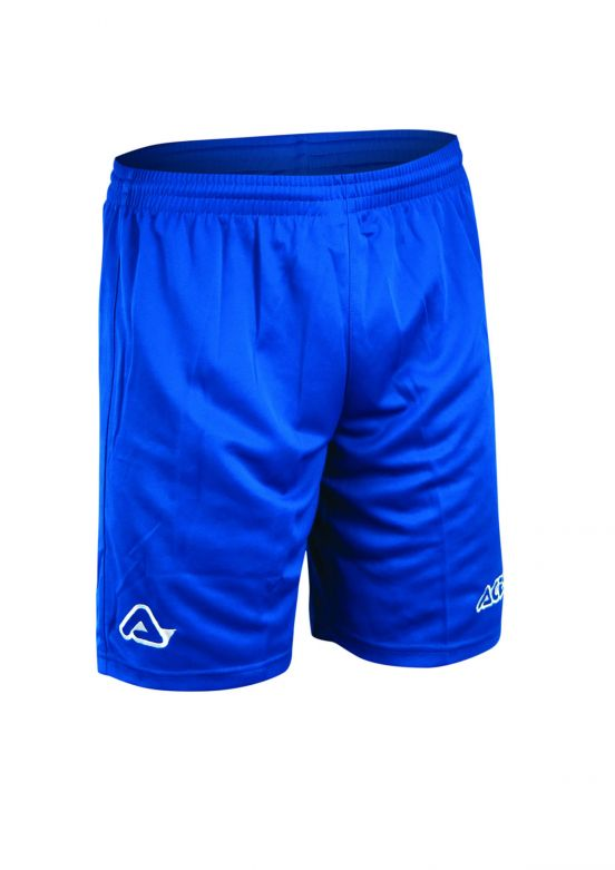 SHORT TRAINING ATLANTIS LOGO - BLUE3