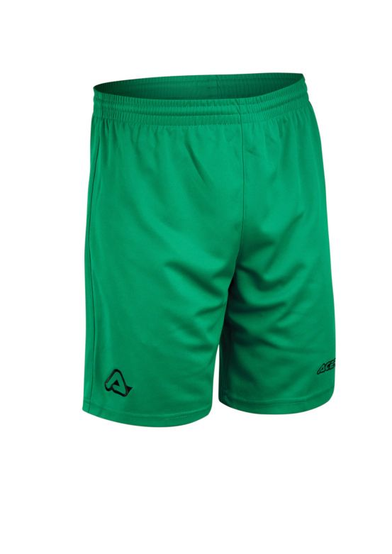 SHORT TRAINING ATLANTIS LOGO - GREEN