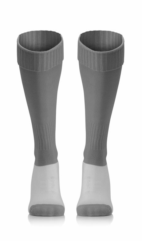 ATLANTIS SOCKS PACK. 5 PCS Grey