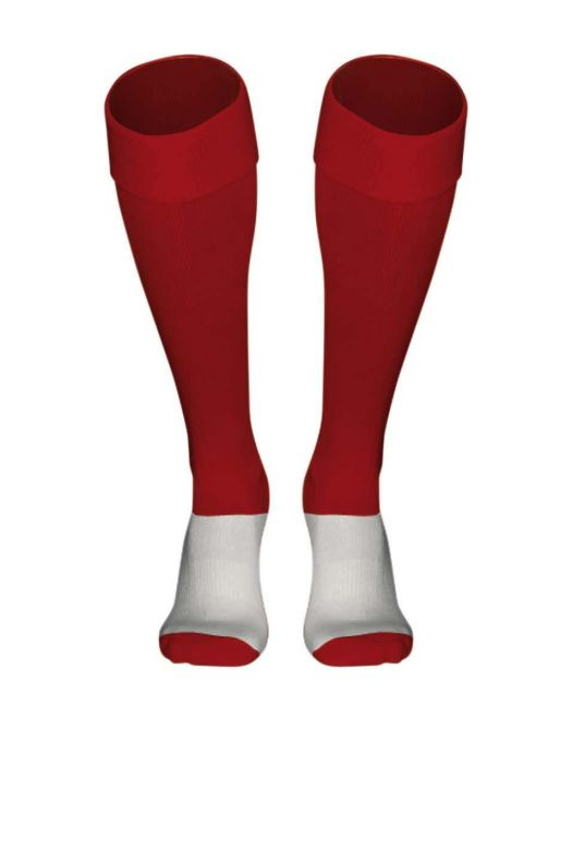 ATLANTIS SOCKS pack. 5 pcs - RED2