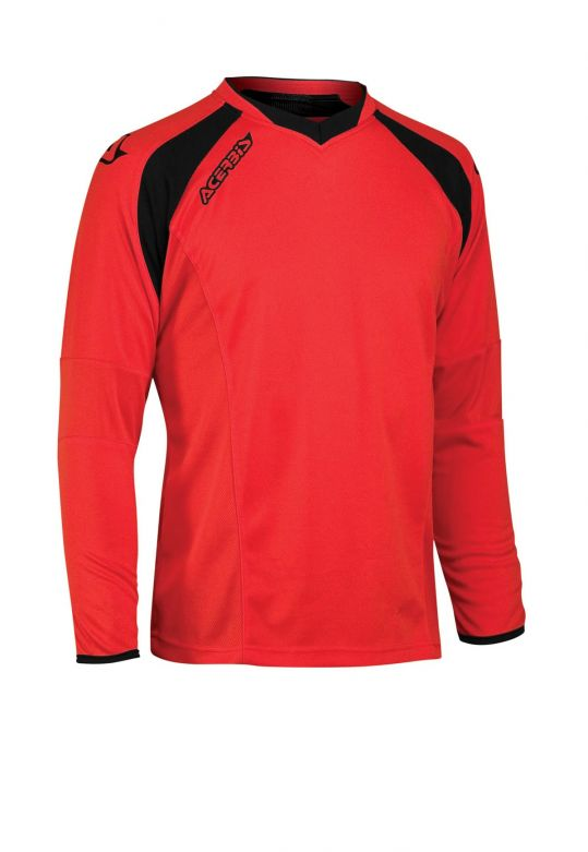 Evolution Goalkeeper jersey RED