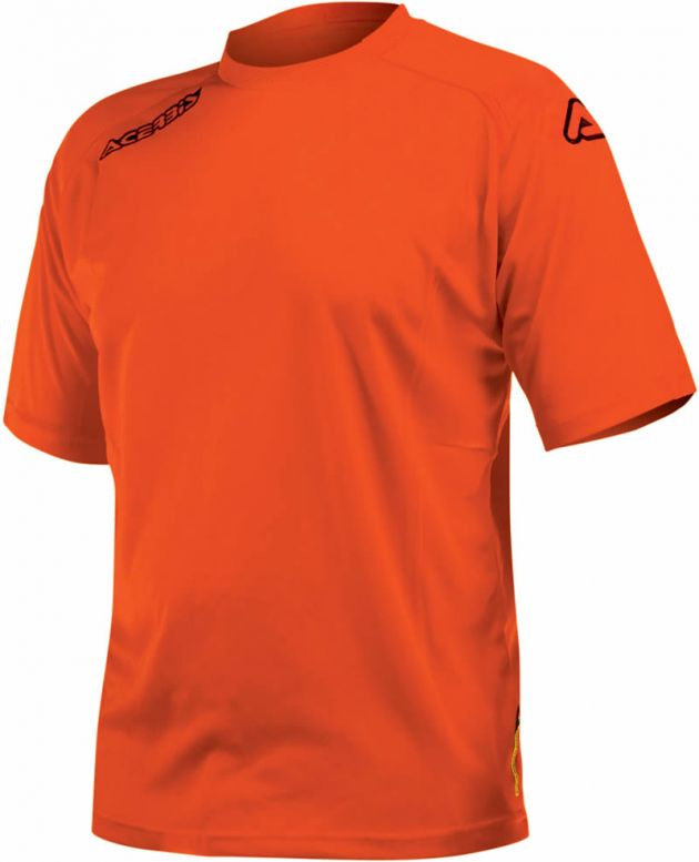 T-SHIRT TRAINING ATLANTIS ORANGE