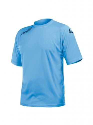 T-SHIRT TRAINING ATLANTIS SHORT SLEEVE LIGHT BLUE