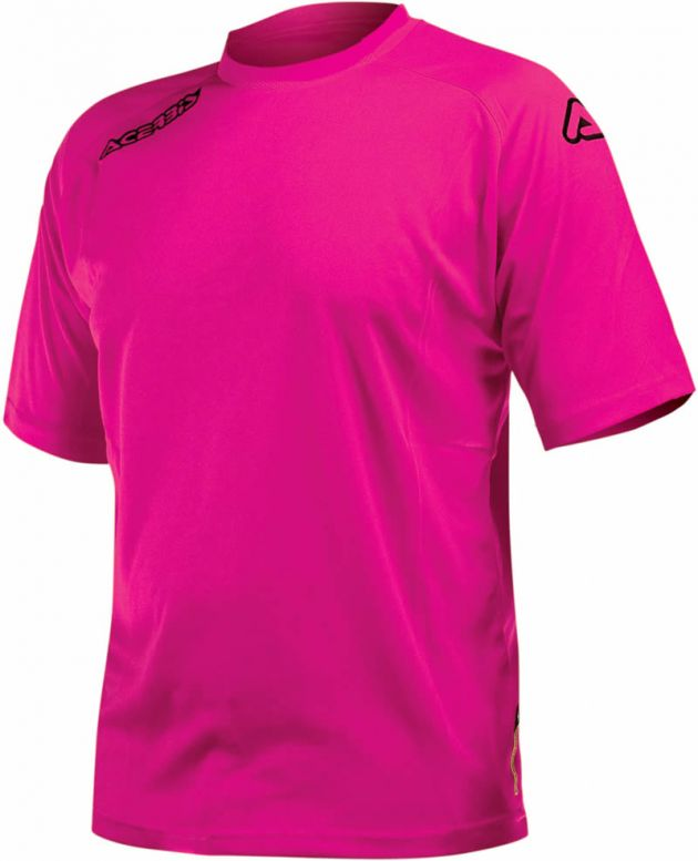 T-SHIRT TRAINING ATLANTIS FUCHSIA