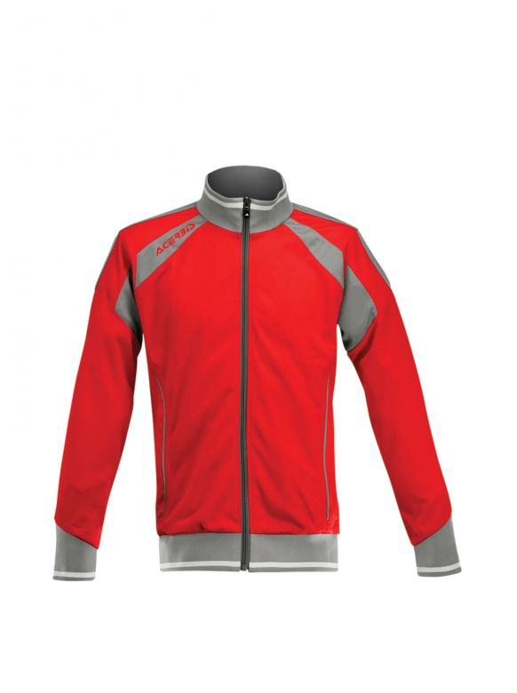 ENGLAND 1966 JACKET - RED