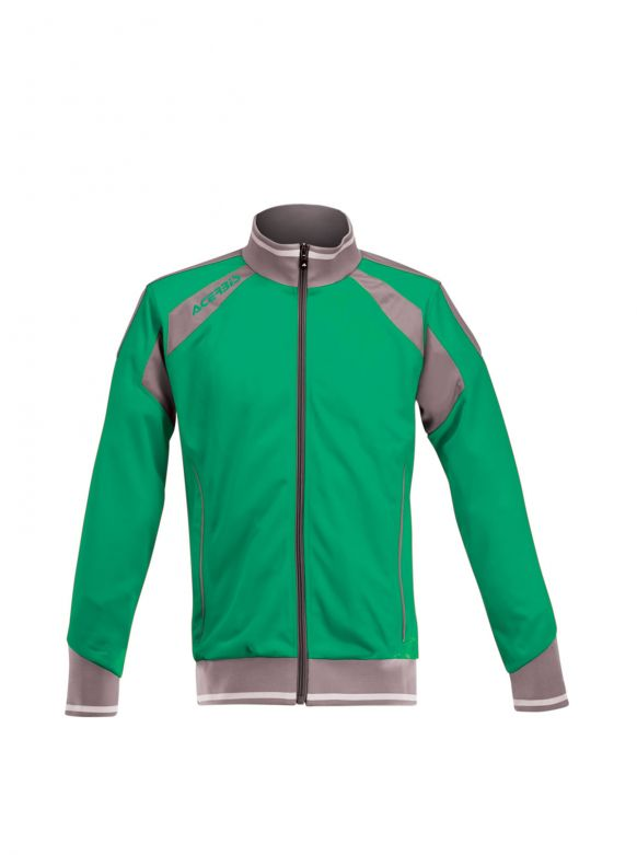 ENGLAND 1966 JACKET - GREEN