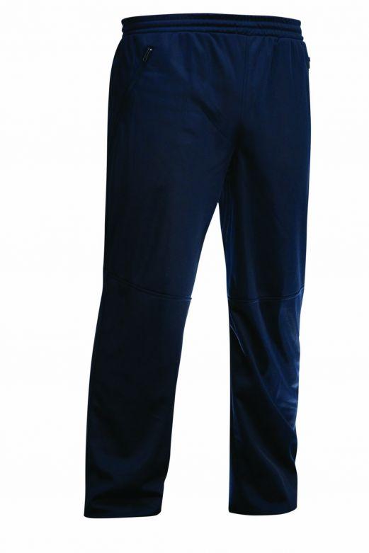 EVOLUTION TRACKSUIT PANTS - BLUE
