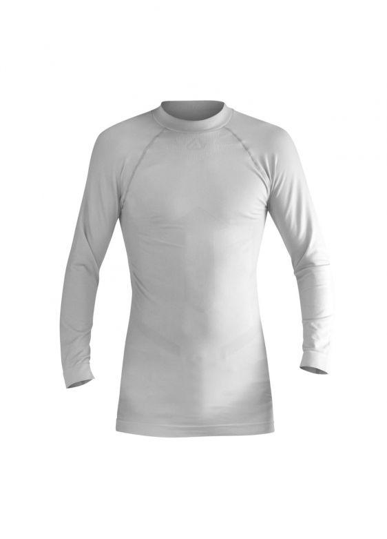 EVO TECHNICAL UNDERWEAR LS - WHITE
