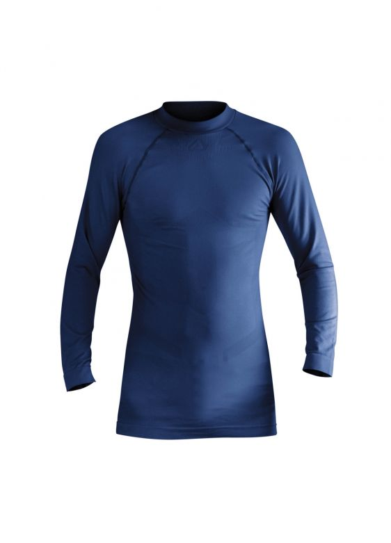 EVO TECHNICAL UNDERWEAR LS - BLUE
