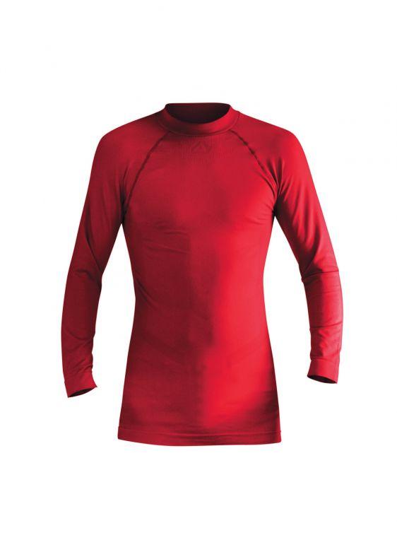 EVO TECHNICAL UNDERWEAR LS - RED