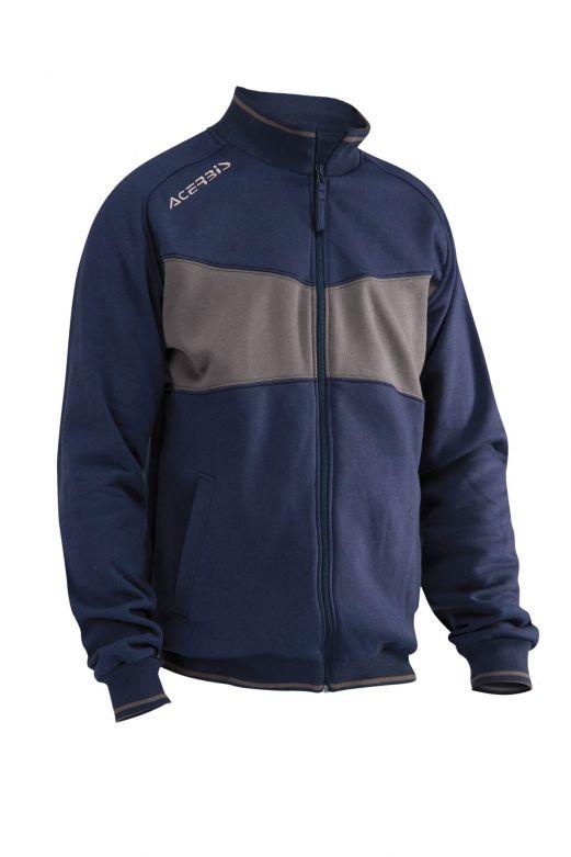 Diadema Sweatshirt Blue