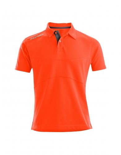 Diadema Polo Orange