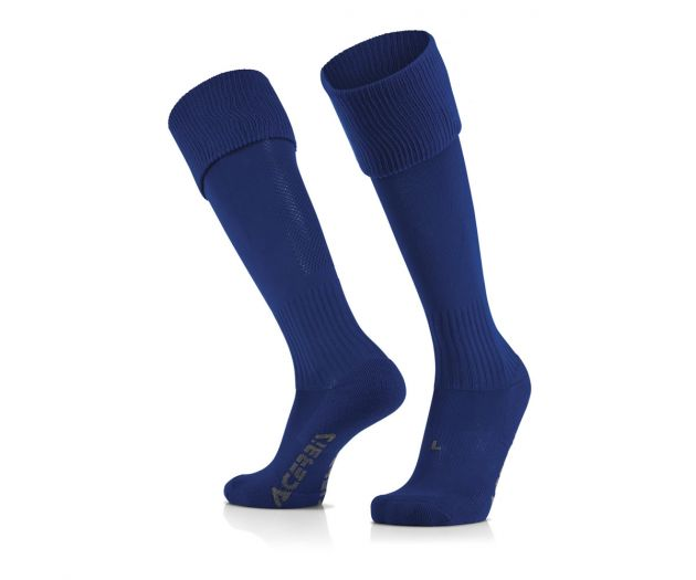 SOCKS EVO 5 PCS - BLUE
