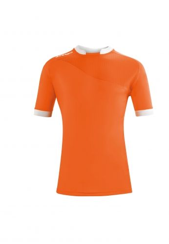 JERSEY ASTRO SHORT SLEEVE ORANGE