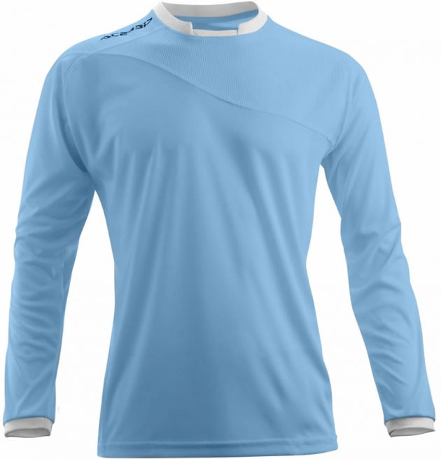 JERSEY ASTRO LONG SLEEVE BLUE 2