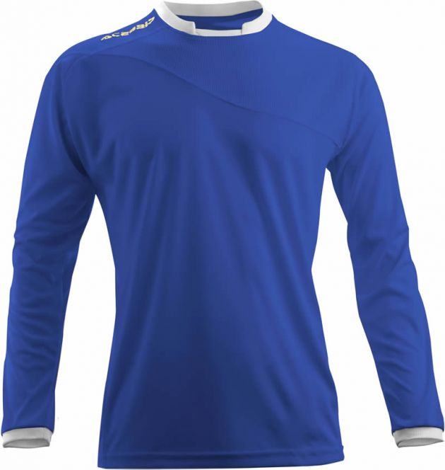 JERSEY ASTRO LONG SLEEVE BLUE 3