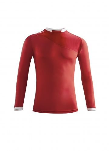 JERSEY ASTRO LONG SLEEVE BORDEAUX