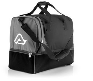 ALHENA MEDIUM BAG + TRAY BLACK