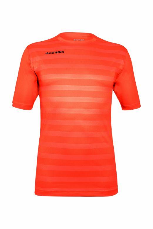 Atlantis 2 Short Sleeve Jersey Orange