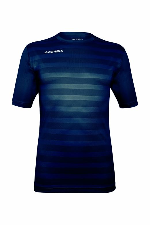 Atlantis 2 Short Sleeve Jersey Blue