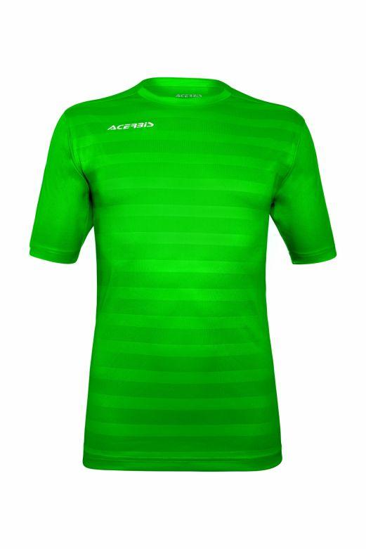 Atlantis 2 Short Sleeve Jersey Green
