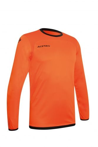 Lev Goalkeeper Jersey Orange