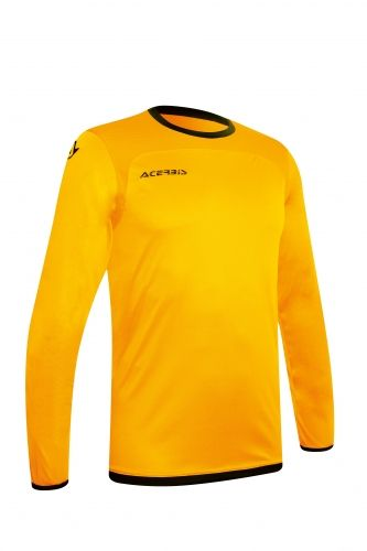 Lev Goalkeeper Jersey Yellow